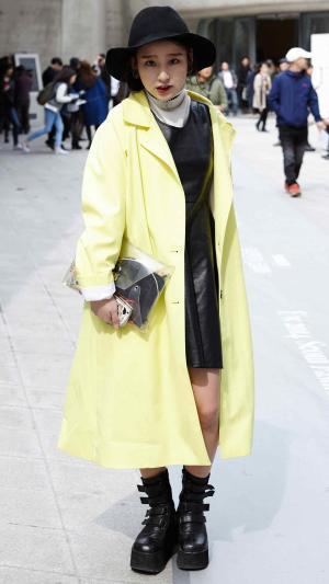 womens-fashion-ideas-yellow-pastels