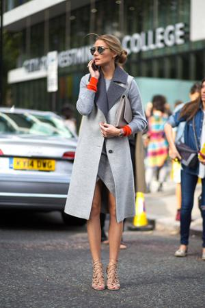 womens-fashion-ootd-grey-one-color
