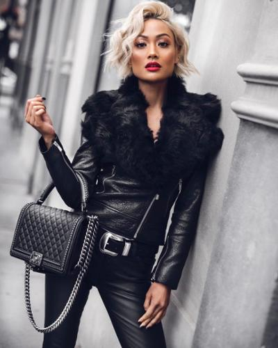 womens-fashion-photography-leather-fur-skinny-pants-all-black