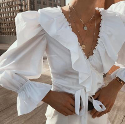 womens-fashion-ootd-gold-all-white