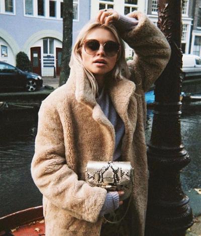 womens-fashion-ideas-animal-fur-beige
