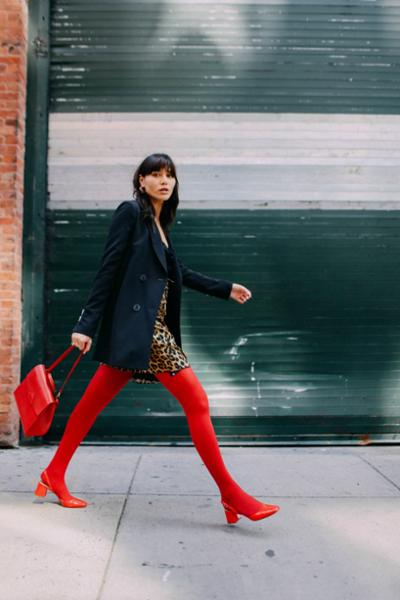 womens-fashion-inspiration-red-animal