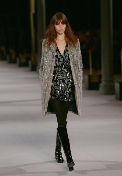 womens-fashion-look-black-silver-sequins