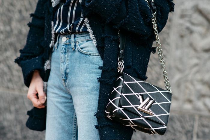 womens-style-inspiration-winter-coats-black-boyfriend-jeans-chain-bags