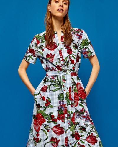 womens-fashion-ideas-florals-blue-bright-colors