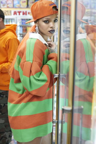 womens-fashion-outfit-masculine-sportswear-bright-colors