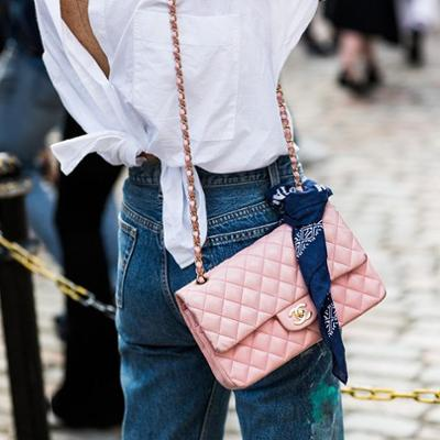 womens-fashion-outfit-white-denim-quilted-chain-bags