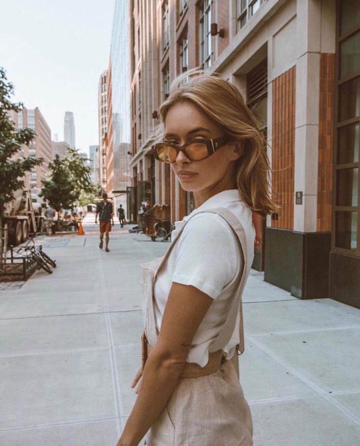 womens-style-inspiration-white-beige-chic-sunglasses