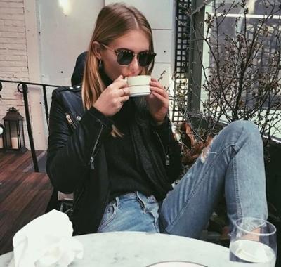 womens-fashion-look-black-denim-chic-sunglasses