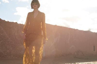 womens-fashion-look-yellow-lace-chic-sunglasses