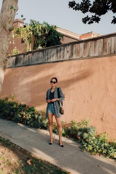 womens-fashion-inspiration-denim-plaid