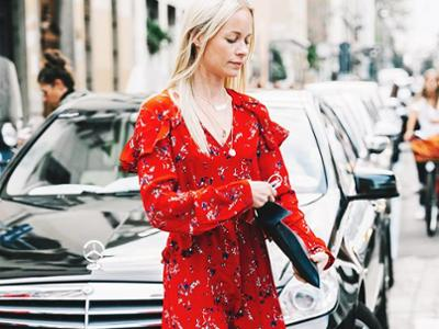 womens-fashion-look-florals-red-ruffles