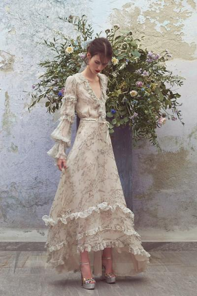 womens-fashion-look-florals-ruffles