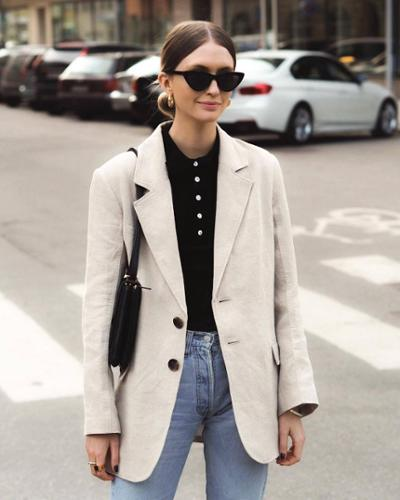 womens-fashion-look-black-denim-masculine-beige