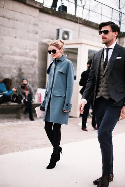 womens-fashion-outfit-winter-coats-blue-black-skinny-pants