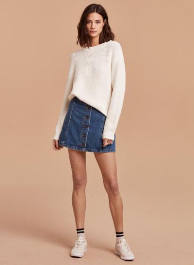 womens-fashion-inspiration-white-denim