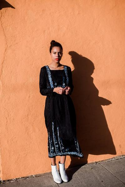 womens-fashion-ootd-hippie-all-black