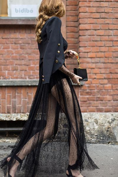 womens-fashion-ootd-lace-all-black-long-skirts
