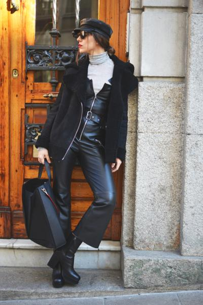 womens-fashion-ideas-leather-motorcycle-all-black
