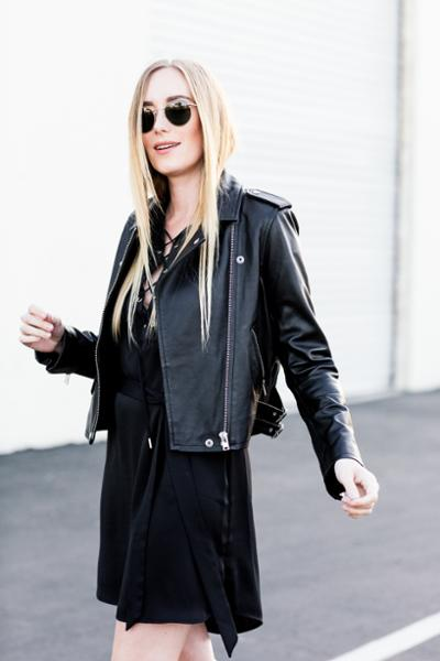 womens-fashion-look-motorcycle-all-black