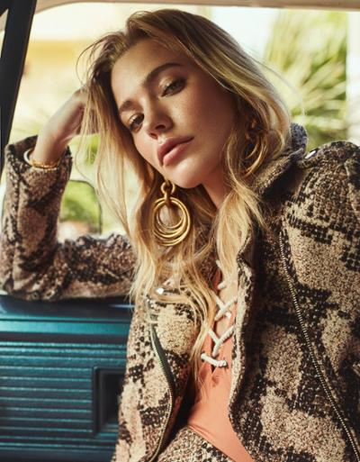 womens-fashion-ootd-animal-multicolor-big-jewelry