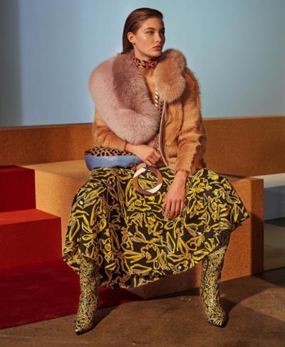 womens-fashion-ideas-animal-clashing-prints-fur-multicolor