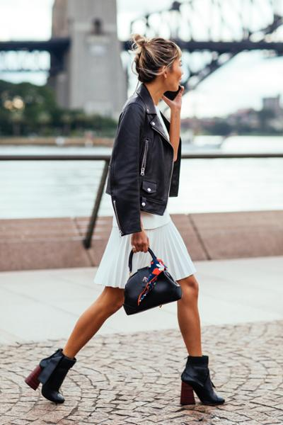 womens-fashion-ootd-leather-black-and-white