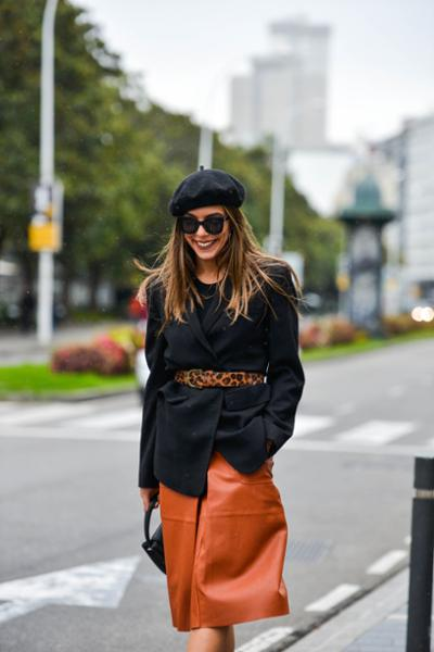 womens-fashion-ideas-black-brown