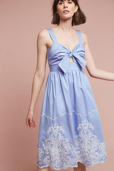 womens-fashion-ootd-blue-lace