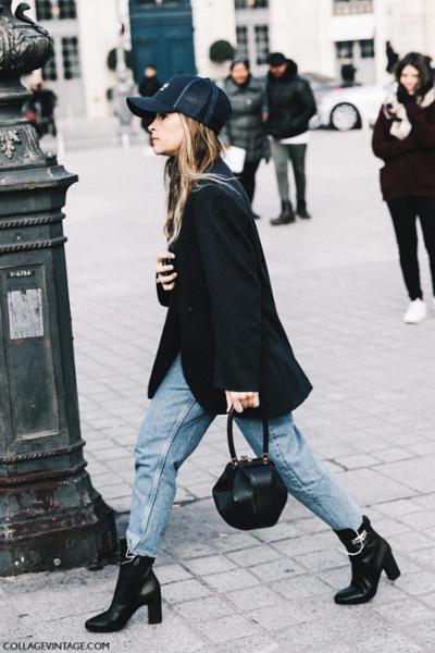 womens-fashion-inspiration-black-denim-boyfriend-jeans