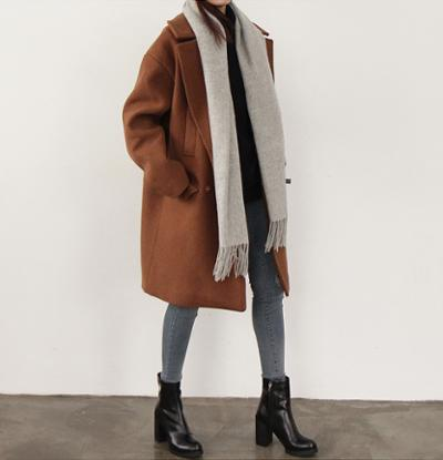 womens-fashion-ootd-winter-coats-capes-and-ponchos-camel-huge-scarves