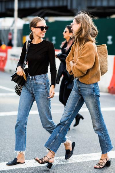 womens-fashion-photography-denim-multicolor-chain-bags-chic-sunglasses