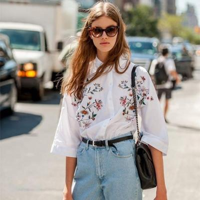 womens-style-inspiration-florals-denim-embroidery