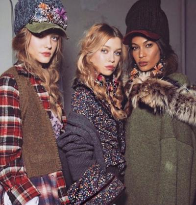 womens-style-inspiration-florals-prints-fur-plaid