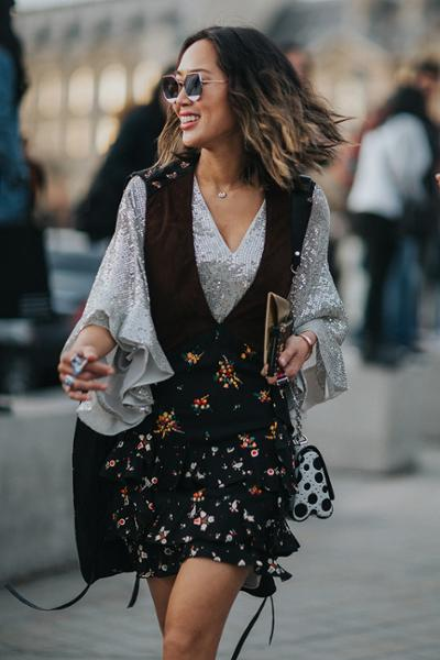 womens-fashion-ideas-florals-sequins