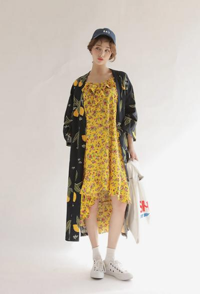 womens-fashion-ideas-florals-yellow