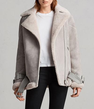 womens-fashion-ootd-grey-zippers-wool