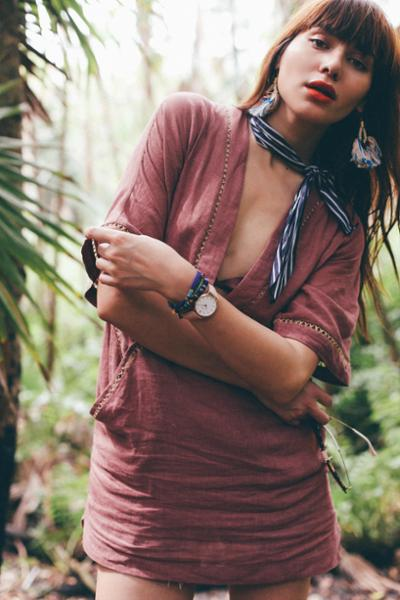 womens-fashion-ideas-hippie-burgundy