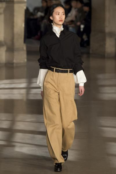 womens-fashion-inspiration-masculine-multicolor-turtlenecks-wide-belts
