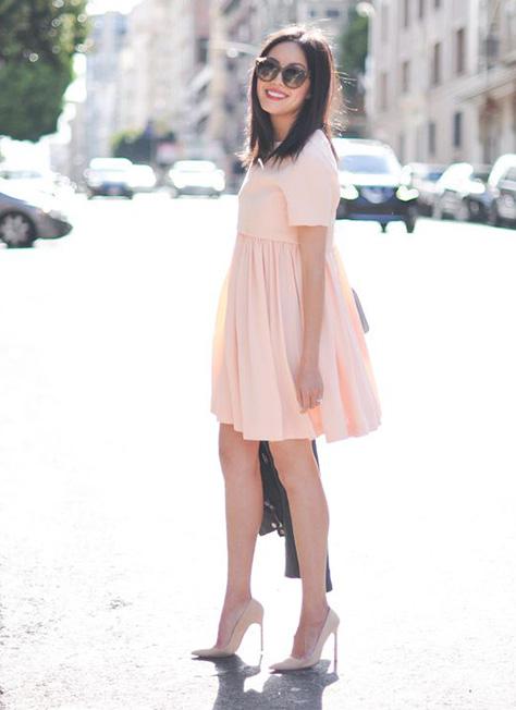 womens-fashion-inspiration-pink-pastels