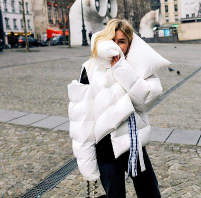 womens-style-inspiration-black-and-white-puffer-coats