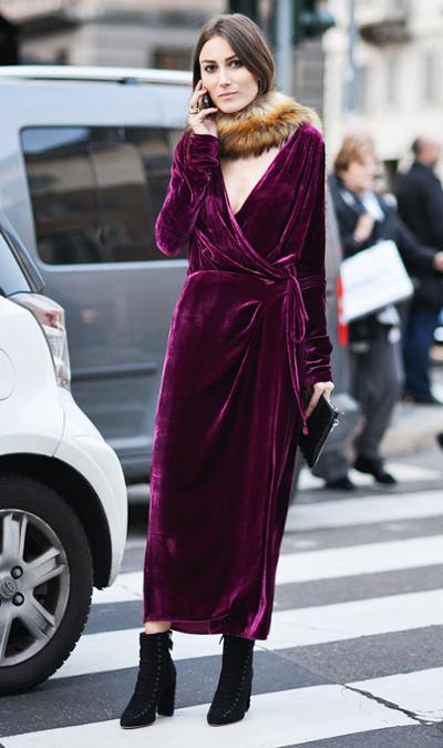 womens-fashion-inspiration-purple-velvet