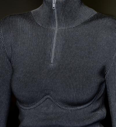 womens-fashion-ideas-black-zippers-sportswear-turtlenecks