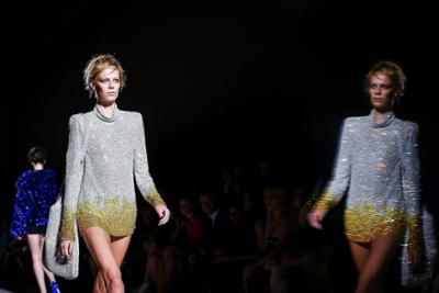 womens-fashion-inspiration-silver-gold-sequins-turtlenecks