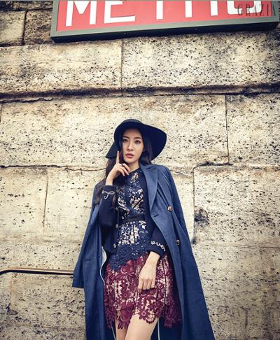 womens-fashion-ideas-winter-coats-navy-lace-burgundy