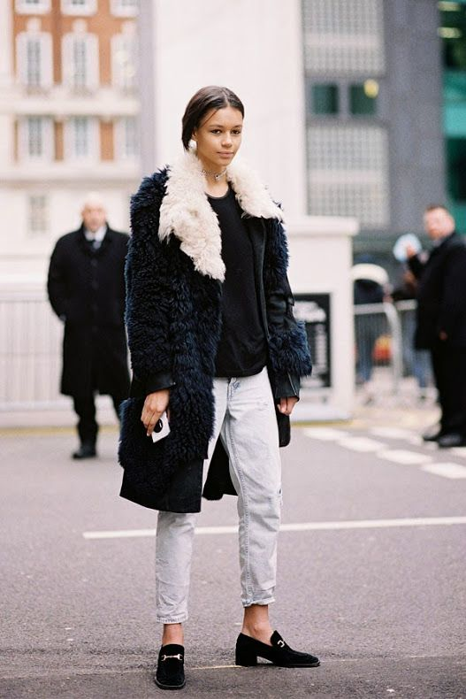 womens-fashion-ideas-winter-coats-denim-fuzzy