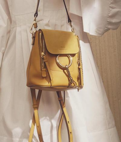womens-fashion-outfit-yellow-leather-zippers-chains