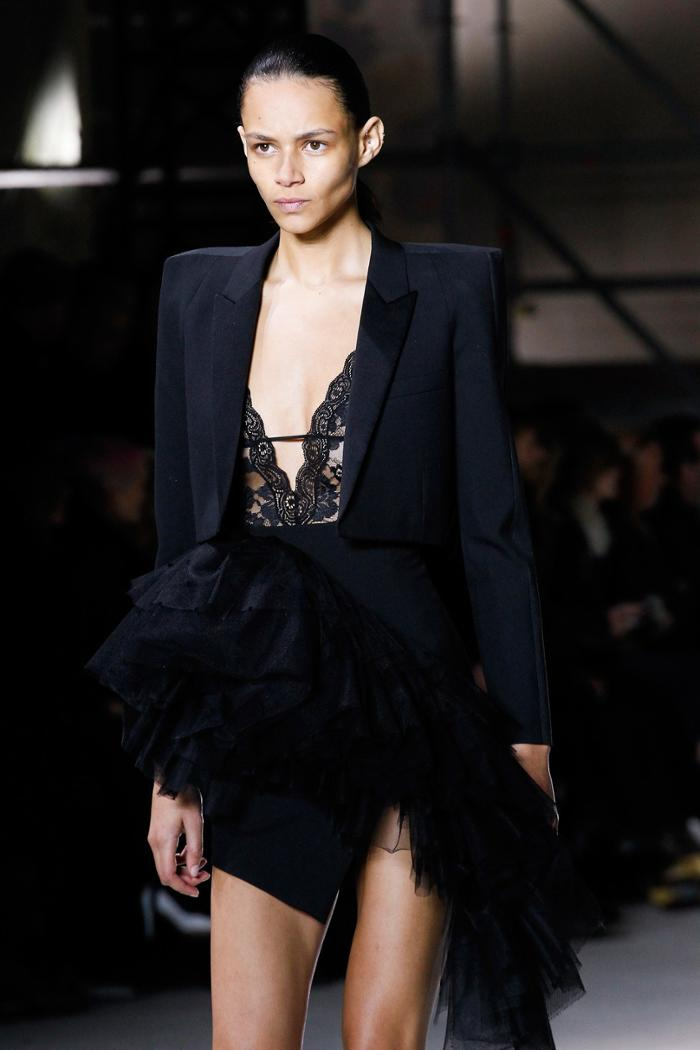 womens-fashion-inspiration-lace-masculine-ruffles-all-black