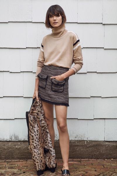womens-fashion-inspiration-animal-multicolor-turtlenecks