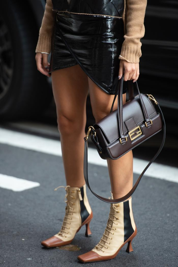 womens-style-inspiration-black-leather-camel
